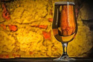ébullition bière